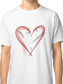 Heart Scars Classic T-Shirt