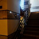 deco stairs by dstarj