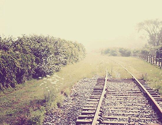 Far From Home by Kristybee