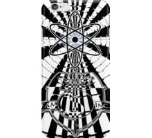 Solar For All (Black Variant) iPhone Case/Skin