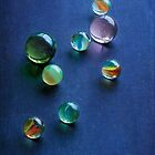Childhood Jewels by Colleen Farrell