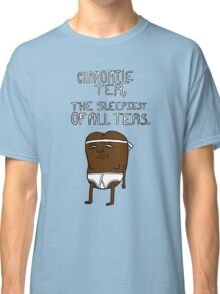 chamomile tea: regular show. Classic T-Shirt