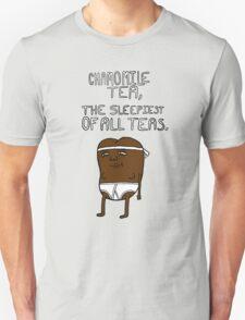 chamomile tea: regular show. Unisex T-Shirt