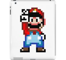 SUPER MARIO CLASSIC iPad Case/Skin