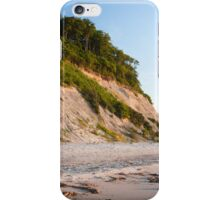 Wolin National Park, iPhone Case/Skin