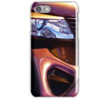 Plymouth Prowler iPhone Case/Skin