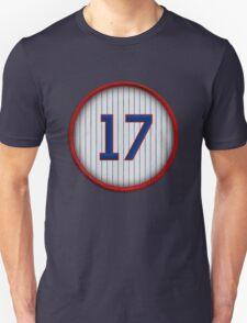 17 - Bryant/Gracie T-Shirt