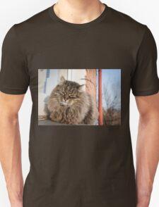 cat pet Unisex T-Shirt