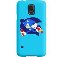 Super Smash Bros Sonic Samsung Galaxy Case/Skin