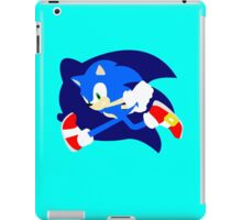 Super Smash Bros Sonic iPad Case/Skin
