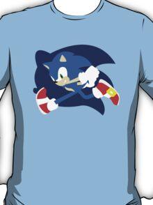 Super Smash Bros Sonic T-Shirt
