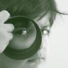 I'll be watchin u by redscorpion