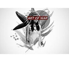 ART OF WAR SUPREME by abidkhan0121