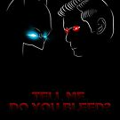 BvS – Do you bleed? You Will.  by rymestudios