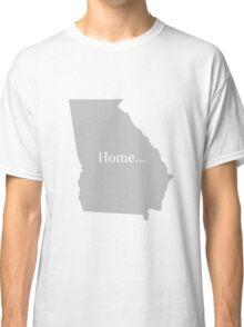 Georgia Home Tee Classic T-Shirt