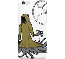 Hastur, The Unspeakable. iPhone Case/Skin