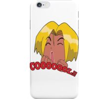 James Cool iPhone Case/Skin