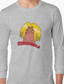 James Cool Long Sleeve T-Shirt