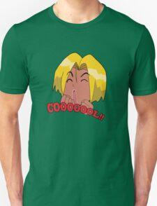 James Cool Unisex T-Shirt
