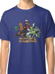 Guardians of the Gymnasiums Classic T-Shirt