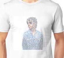 CHIEF KEEF WORD GRAM Unisex T-Shirt