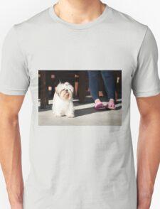 Shih tzu pet T-Shirt