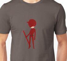 Chibi Daredevil  Unisex T-Shirt