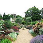 Wakeshurst place and gardens by Tony Kemp