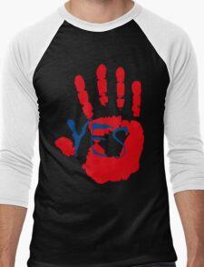 Touch Men's Baseball ¾ T-Shirt