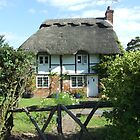 A Country Cottage by Tony Kemp