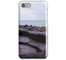 Fionn mac Cumhaill's Stepping Stones iPhone Case/Skin