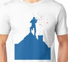 Fiddler on the Roof Unisex T-Shirt
