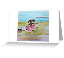 MerryMice Incentives Greeting Card