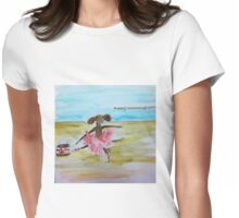 MerryMice Incentives Womens Fitted T-Shirt