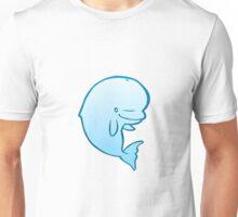 Cutie Beluga Unisex T-Shirt