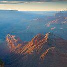 Grand Canyon  by Alan Copson