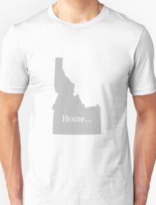 Idaho Home Tee T-Shirt