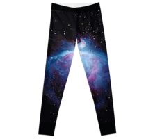 The galaxy  Leggings