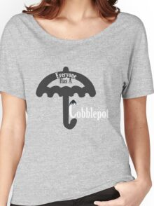 Everyone Has A Cobblepot Women's Relaxed Fit T-Shirt