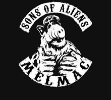 Sons of Aliens: ALF T-Shirt