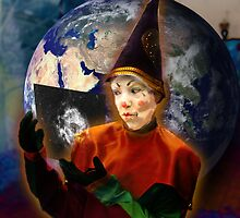 "a Jester looks at the world"" by Craig  Worth"