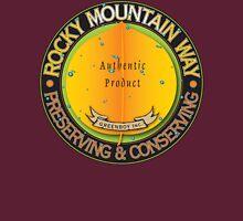 Aspen Leaf Conservation T Shirt Unisex T-Shirt