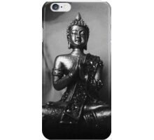 Beautiful Buddha iPhone Case/Skin