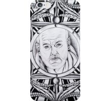 """Steve Zissou, AKA: Bill Murray"" iPhone Case/Skin"