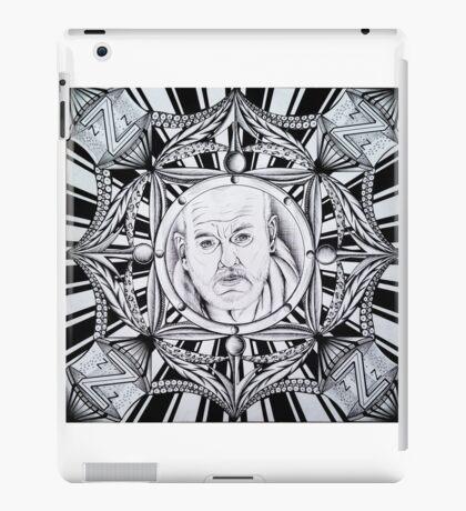 """Steve Zissou, AKA: Bill Murray"" iPad Case/Skin"