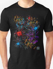 """""""Neurons 1""""© Unisex T-Shirt"""