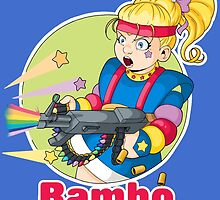Rambo Brite by AdamHicks