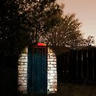 Anderson Shelter by Scott Moore