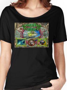 Rainforest T Shirt Animal Conservation Women's Relaxed Fit T-Shirt