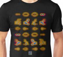 """""""Electrical Symbols Comparisons""""© Unisex T-Shirt"""